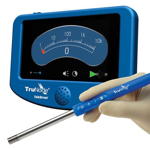 sentinel lymph node detection gamma probe / hand-held