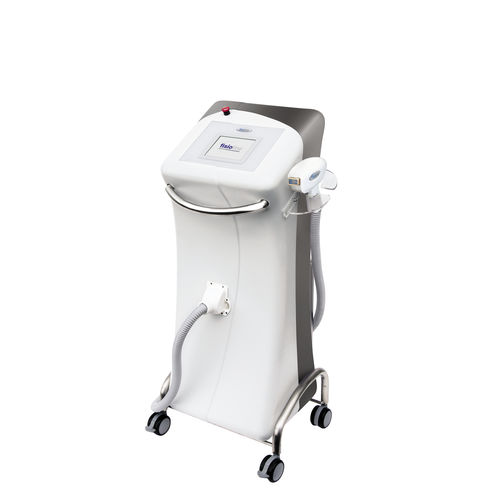 hair removal laser / diode / trolley-mounted / millisecond