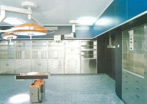 operating suite / modular