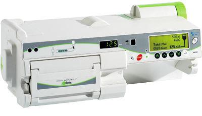 1-channel infusion pump / volumetric / adult / modular