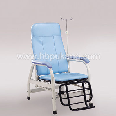 manual blood donor chair