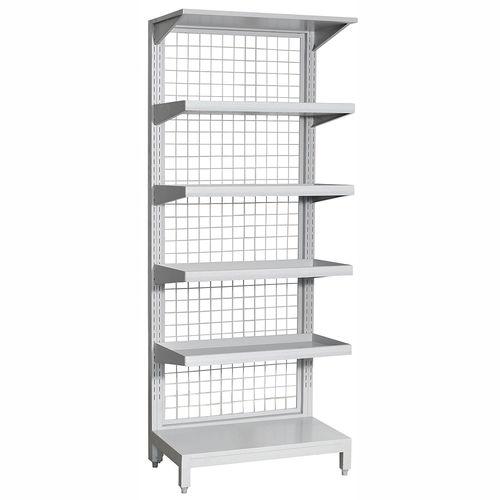 stainless steel shelf