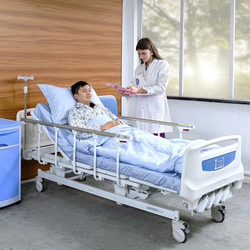 hospital bed - Jiangsu Saikang Medical Equipment