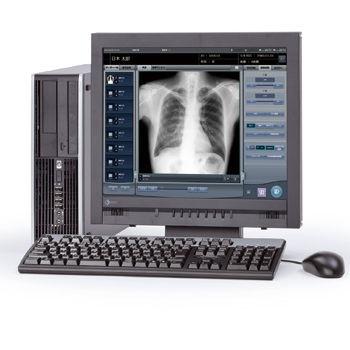 patient data management system