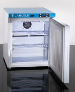 pharmacy refrigerator / cabinet / with automatic defrost / 1-door