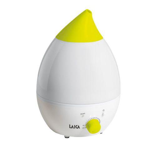 ultrasonic humidifier / pediatric / for home use