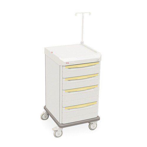 isolation cart