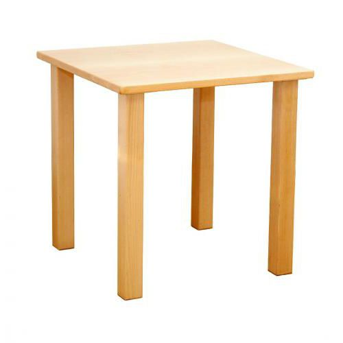 dining table / square