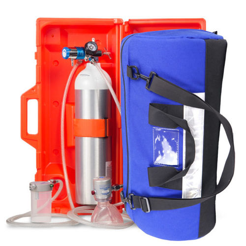 resuscitation medical kit