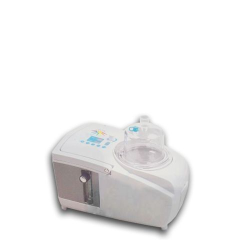 ultrasonic nebulizer / with compressor / pediatric