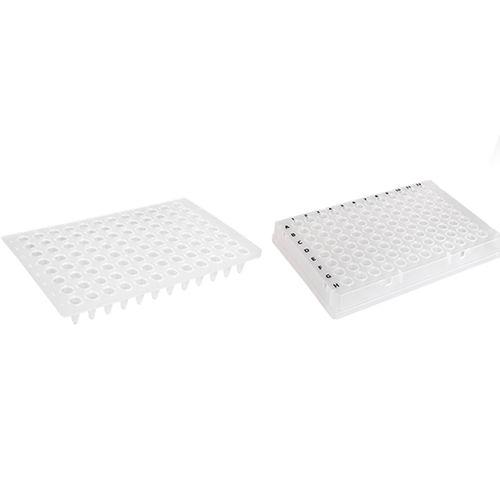PCR microplate