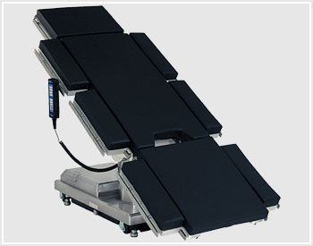 operating table width extension system
