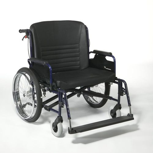 passive wheelchair / bariatric / outdoor / indoor