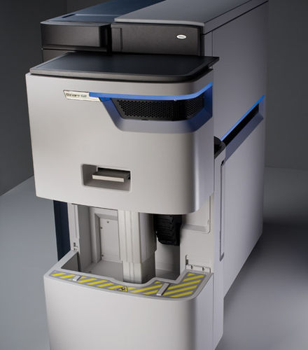 MALDI spectrometer / QTOF / MS/MS / for research