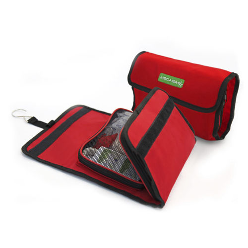 first aid medical kit / emergency