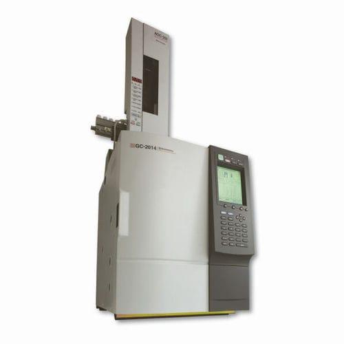 gas chromatography system