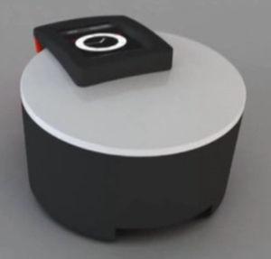 electronic pill box / wireless