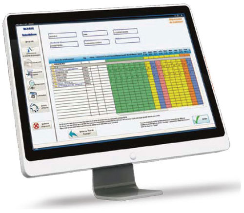 medication management software / for pharmacies