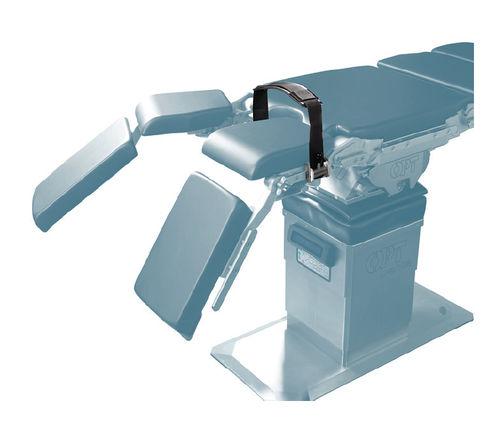 operating table fixation strap / leg