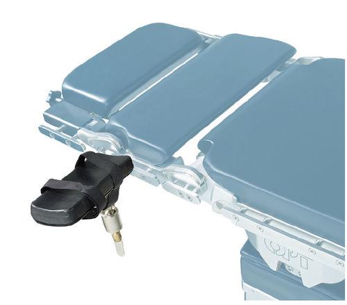 armrest / for operating tables / pediatric