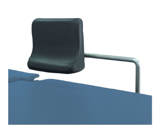 lateral body support / chest support / for operating tables