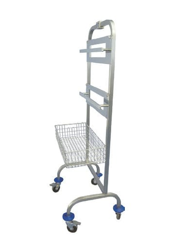 multi-function trolley / transport / storage / operating table accessory