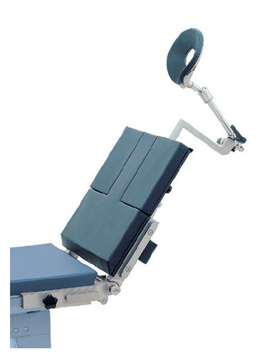 headrest / shoulder surgery / orthopedic surgery / height-adjustable