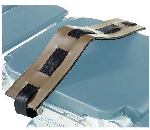 shoulder surgery fixation strap / body