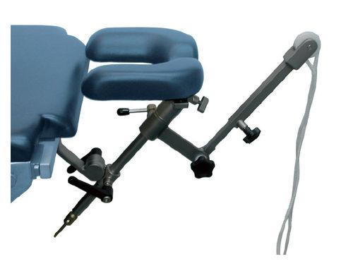 headrest / cervical rest / for operating tables
