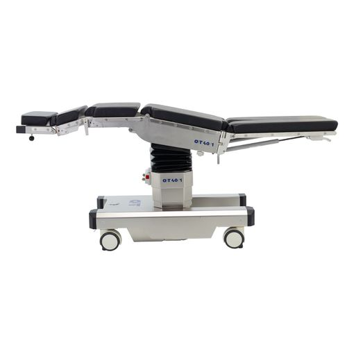 universal operating table / orthopedic / gynecological / ophthalmic