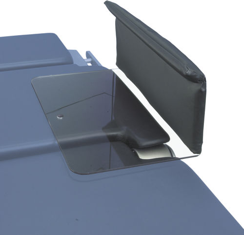 protection pad / for operating tables / for humans