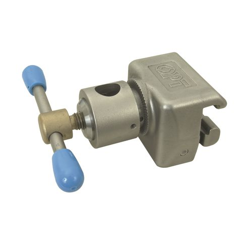operating table clamp