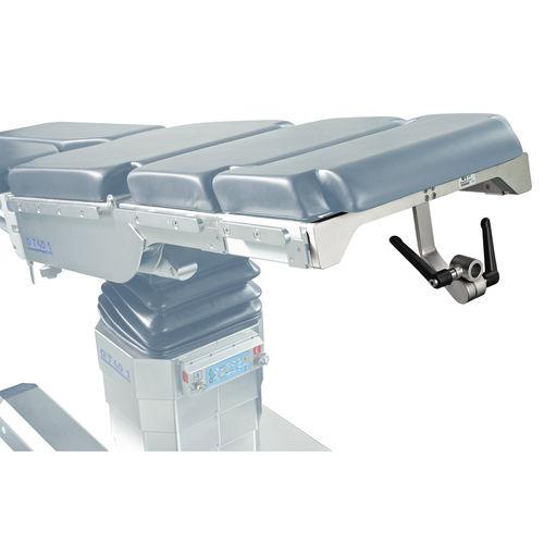 headrest / for operating tables