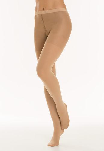 compression pantyhose / women's