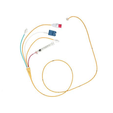 oximetry catheter / central venous