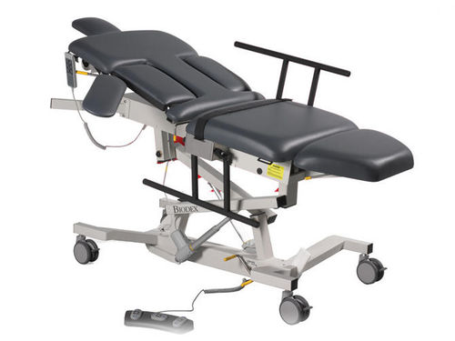 ultrasound imaging examination table