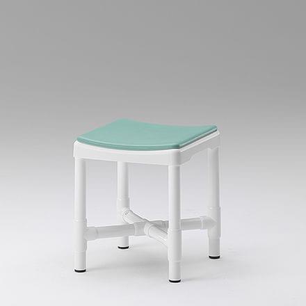 healthcare facility stool / non-magnetic / ergonomic