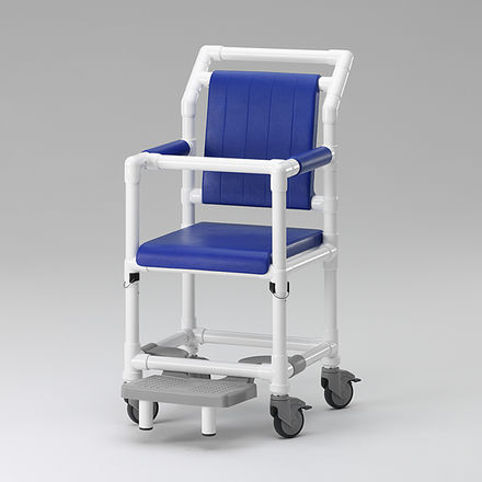 indoor transfer chair / non-magnetic / on casters