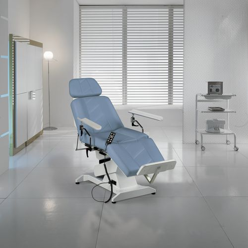 electric hemodialysis chair