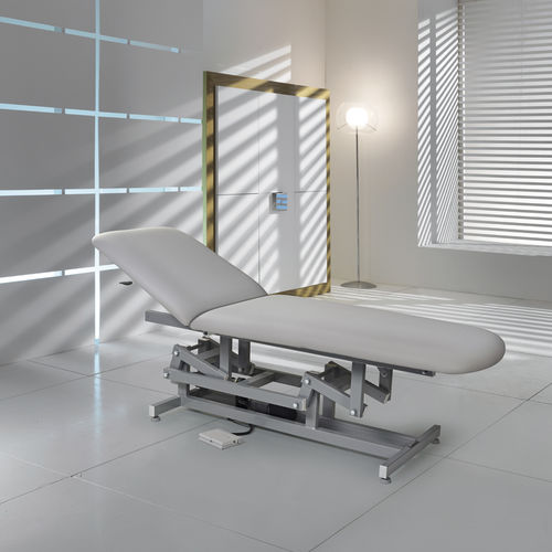 echocardiography examination table / physiotherapy / minor surgery / beauty care