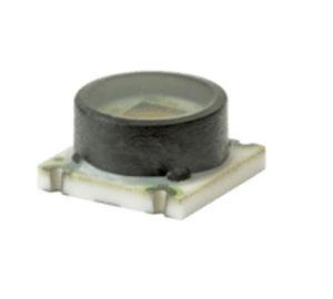 pressure sensor / for the medical industry