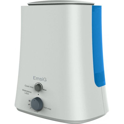 ultrasonic humidifier / for home use