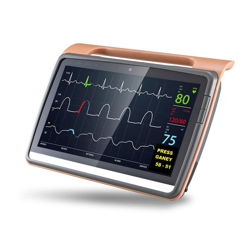 medical tablet PC with USB