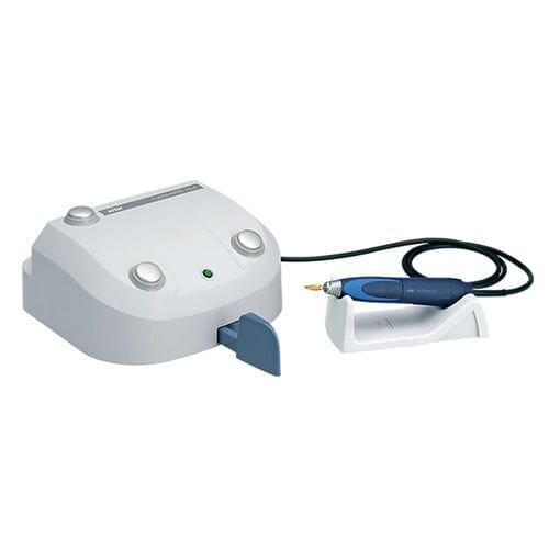dental laboratory micromotor control unit