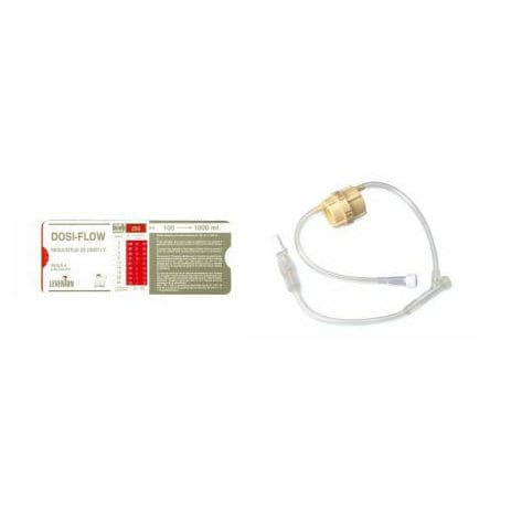 venous infusion set