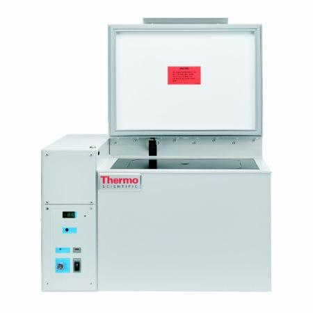 laboratory freezer / box / ultra low-temperature / 1-door