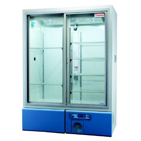laboratory refrigerator / cabinet / 1-door