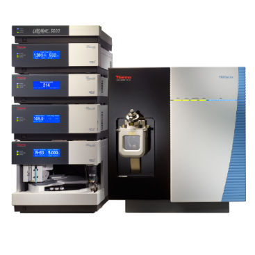 mass spectrometer / for the pharmaceutical industry / forensic medicine / for toxicology