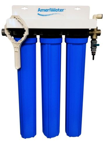 water deionizer