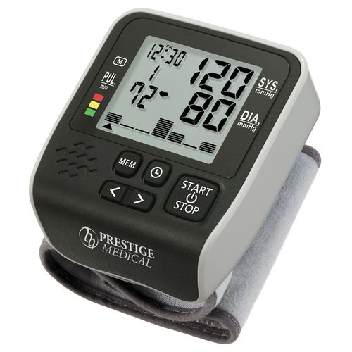 general medicine blood pressure monitor